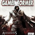 Assassin's Creed is a great game.  It's one of my favorites from the last couple of years actually.  Well, in the most recent issue of Game Informer, there's a story […]